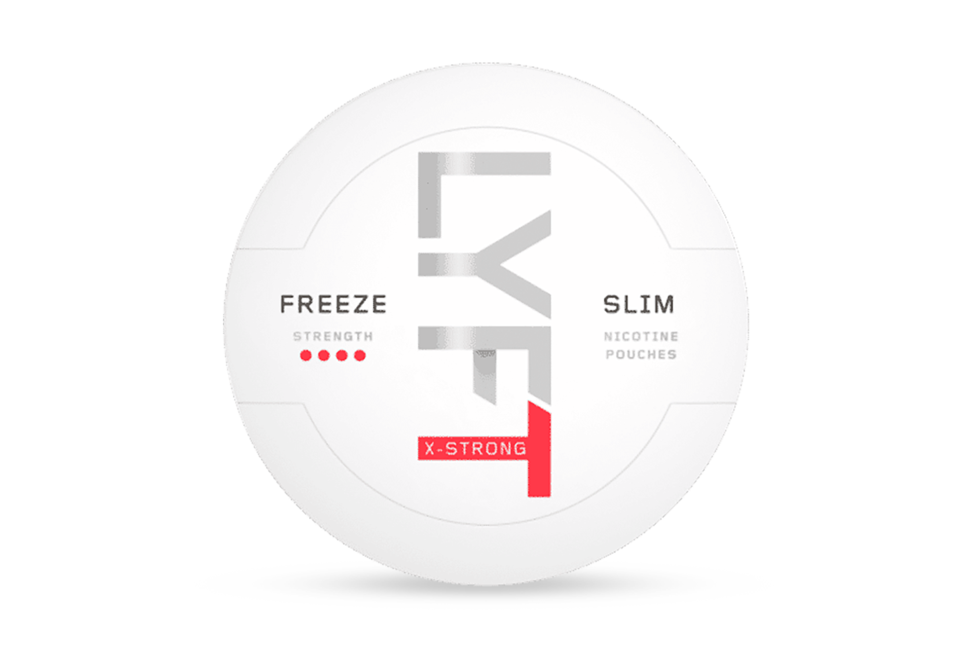 Lyft ~ Freeze X~Strong ~ 16,8g 1