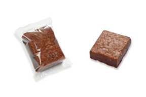 Brownie Chocolate 43