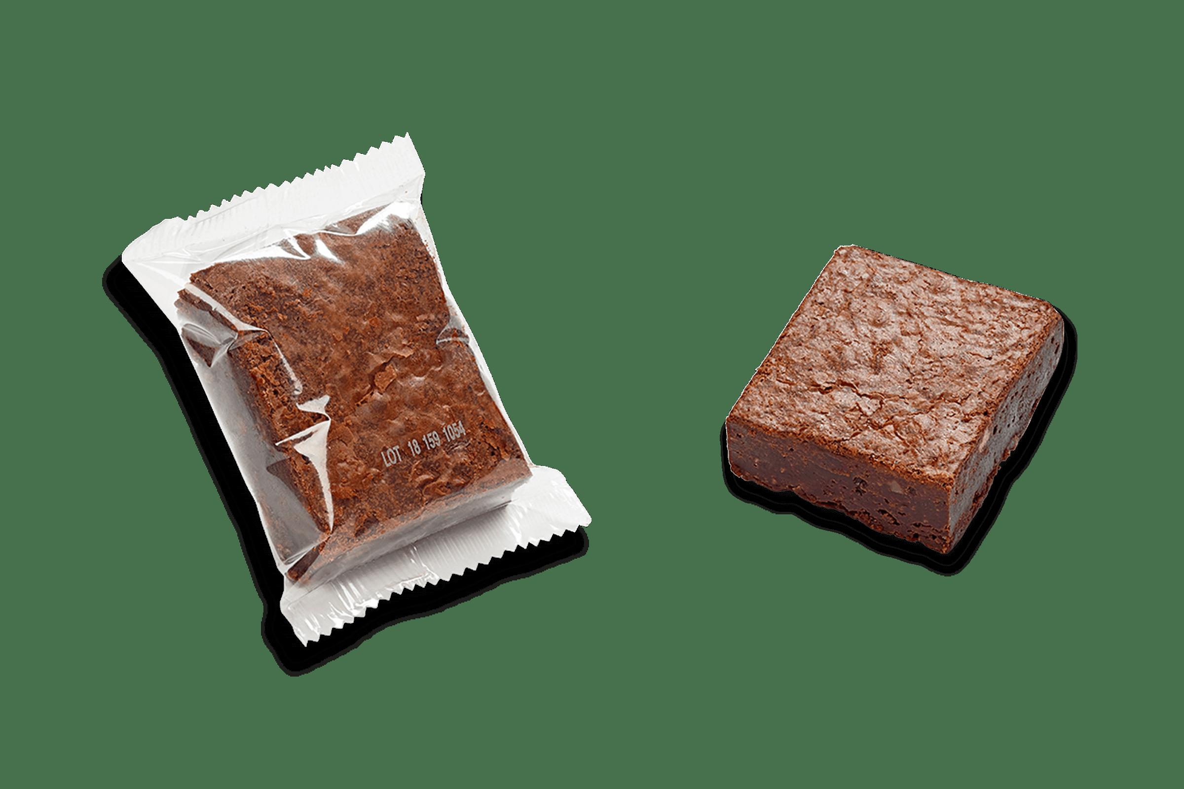 Brownie Chocolate 1