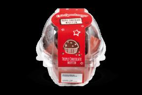 Chocolate Muffin 45