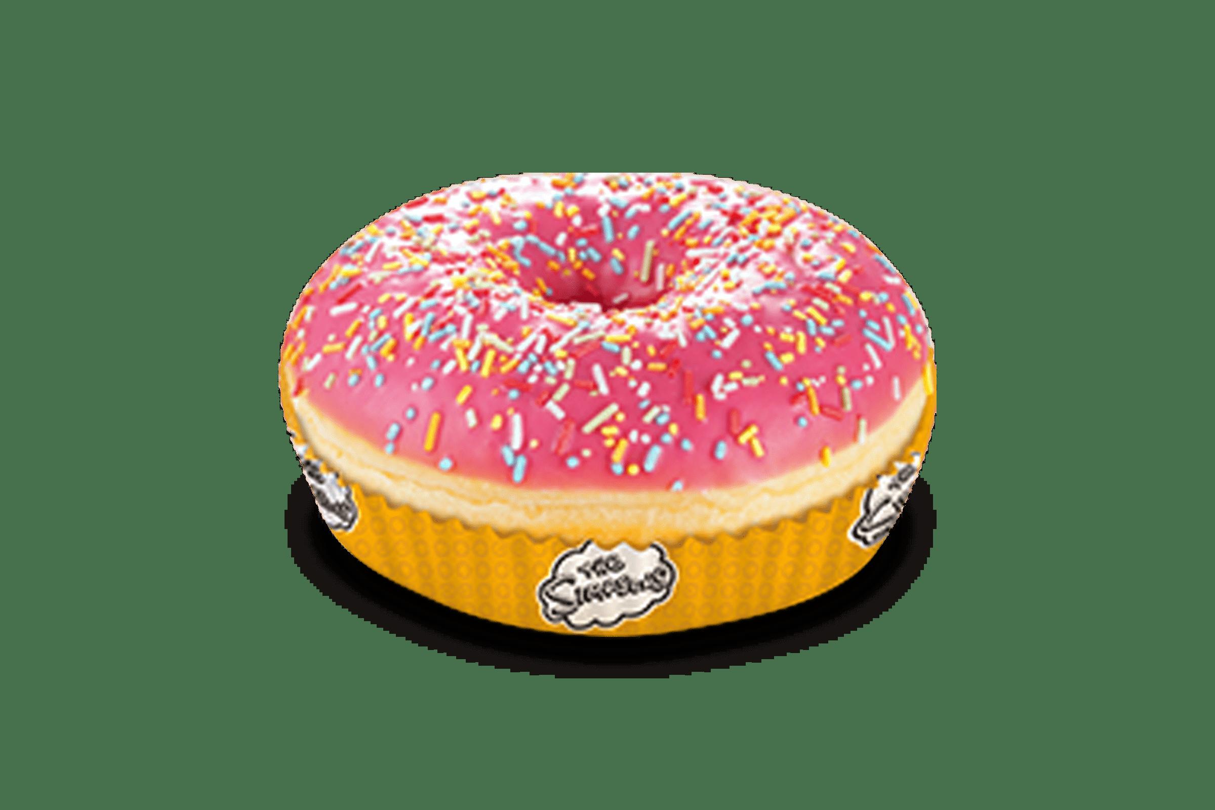 Simpsons Donut 1