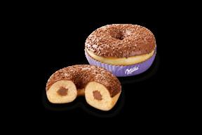 Schoko-Donut 41