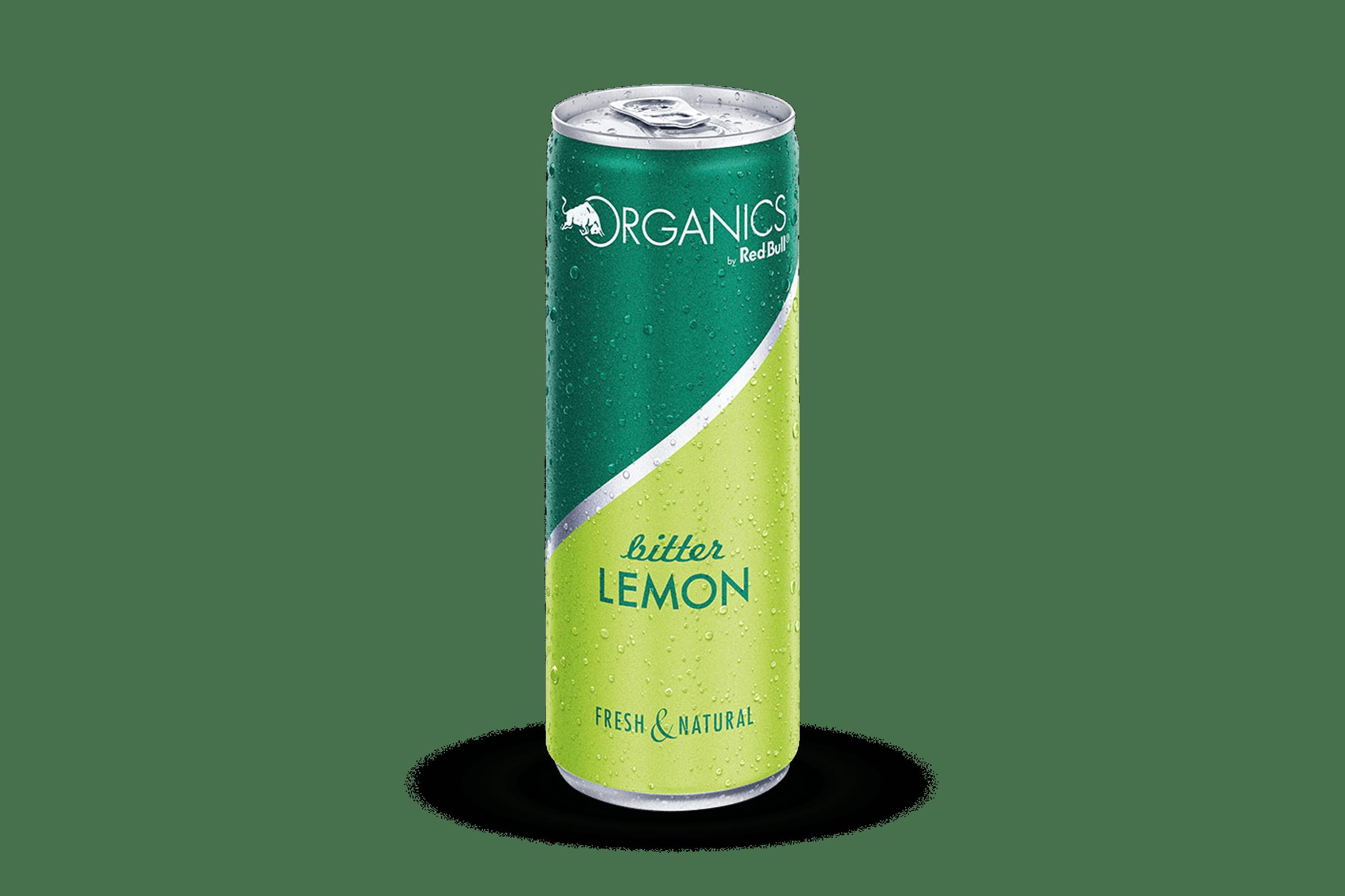 Red Bull Bitter Lemon 1
