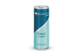 Red Bull Tonic Water 92